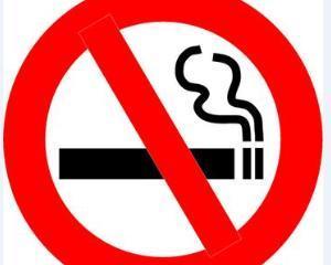 Efectele legii antifumat: de cand nu se mai fumeaza in spatiile publice