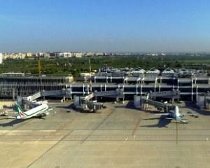 Doua noi zboruri pe ruta Timisoara - Bari