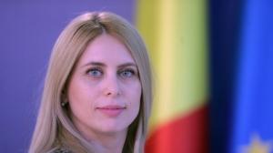 Mihaela Triculescu este noul presedinte al ANAF