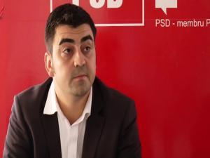Soferul fostului ministru PSD, Victor Negrescu, a devenit subsecretar de stat