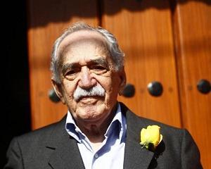 Adios, Gabo!