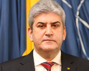 Gabriel Oprea a participat la reuniunea UNPR