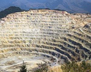 Gabriel Resources ameninta ca va face schimbari mari la proiectul Rosia Montana