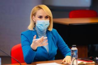 Gabriela Firea candideaza la primaria Capitalei, in 2024: Misiunea mea este sa salvez Bucurestiul de falsii salvatori