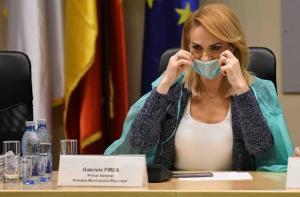 Breaking: Gabriela Firea SUSPENDA ACTIVITATI IN BUCURESTI din cauza COVID-19