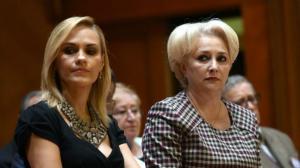 Firea capituleaza in fata Vioricai Dancila si ii cedeaza locul de candidat la prezidentiale
