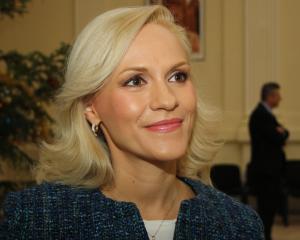 Gabriela Firea a demisionat din toate functiile din PSD, dar nu si din cea de senator
