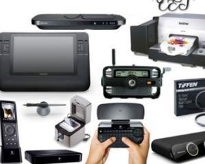 Samsung: Tot mai multi romani, interesati de gadgeturi