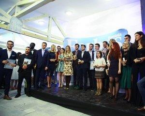 Forbes a premiat tinerii cu cele mai semnificative reusite profesionale in cadrul Galei 30 sub 30
