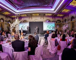 Forbes a premiat cele mai influente femei din Romania in cadrul Galei Forbes Woman, editia 2016