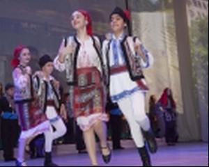 Gala Culturala Romano-Turca, un spectacol de anvergura