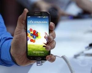 FBI-ul ar putea adopta smartphone-urile Galaxy de la Samsung