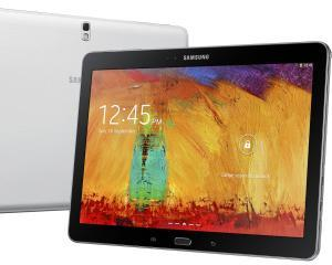 Galaxy Note 10.1, tableta octa-core de la Samsung