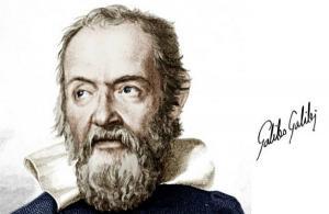 454 de ani de la nasterea parintelui stiintei moderne -  Galileo Galilei