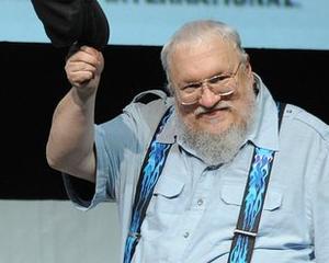 "Geniul din spatele ""Game of Thrones"": ""Folosesc in continuare sistemul de operare DOS"""