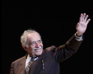 Lectura continua din Gabriel Garcia Marquez