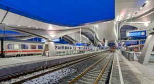 Un oras din Romania va avea cea mai frumoasa si moderna gara din tara