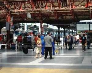 CFR introduce trenuri suplimentare pe relatia Bucuresti-Constanta