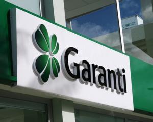Garanti Romania a obtinut un profit net de 27 milioane de euro