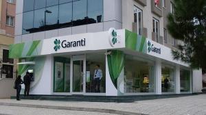 Garanti Bank a fost validata si confirmata ca Superbrand