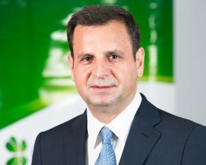 Garanti Bank isi extinde reteaua in zone urbane strategice si inaugureaza o noua agentie in Bucuresti