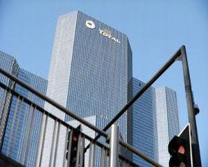 Total vrea sa vanda TotalGaz cu 750 milioane euro