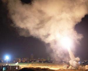 Fasia Gaza: ONU cere incetarea imediata si neconditionata a focului