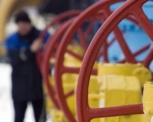 Ucraina nu mai cumpara gaze naturale de la Gazprom
