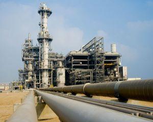 Gazprom, crestere cu 50% a profitului net in primul semestru din 2015