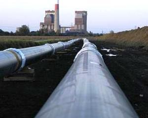 Rusii ne testeaza? Livrarile de gaze au scazut cu aproape o cincime in aceasta dimineata