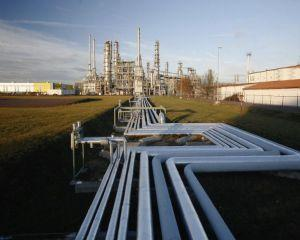 Pretul la gaze se reduce cu 1.5% de la 1 mai