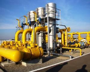Efectul Ucraina: Profitul Gazprom a scazut cu un sfert