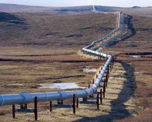 Transgaz primeste 179 de milioane de euro de la UE pentru constructia unui gazoduct ce trece prin Romania