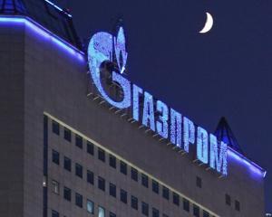 Gazprom, interesata de preluarea unei parti din OMV