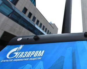 Gazprom, cel mai valoros brand din Rusia (Interbrand)