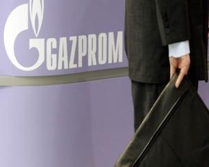 Gazprom sau esecul interventionismului