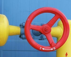 Ucraina datoreaza Rusiei 2,7 miliarde dolari pentru gazele naturale - Gazprom