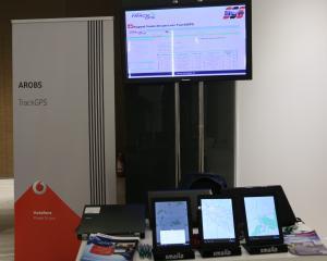 Vodafone lanseaza Platforma globala de servicii de date