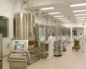 GE se extinde in domeniul sanatatii printr-o investitie de peste un miliard de dolari