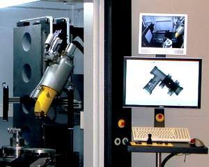 GE dezvoltata comutatoare electrice minuscule, mai subtiri decat firul de par, capabile sa transmita kilowati de putere