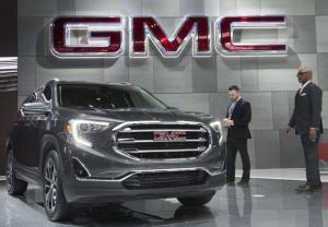 General Motors NU mai este cea mai valoroasa companie din SUA. Alt gigant i-a luat locul
