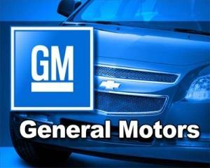 GM: Vanzarile in China la nivelul lunii martie au crescut cu 7,8% de la an la an
