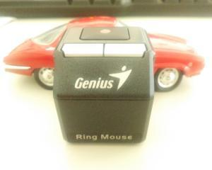Review: Genius Mouse Ring, inelul care devine noul mouse