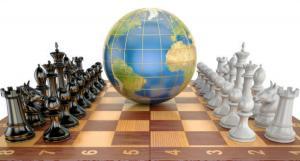 Geopolitica ar putea suferi mutatii de la COVID-19