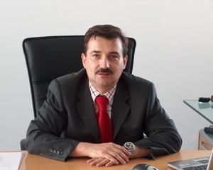 Mihai Georgescu este noul director general al companiei Kandia Dulce