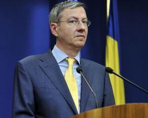 George Ciamba ne vede deja in zona euro