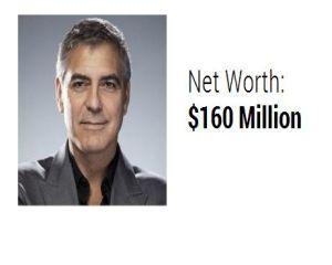 George Clooney se insoara la toamna