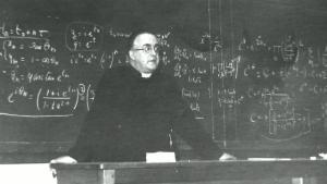 Cine este Georges Lemaitre, preotul si fizicianul omagiat de Google