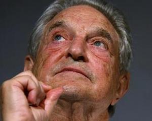 George Soros: Avem nevoie de o miscare politica pro-europeana