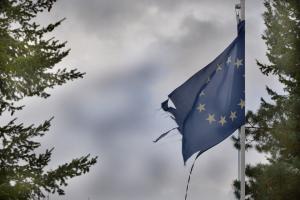 Uniunea Europeana s-ar putea dezmembra asemenea Uniunii Sovietice - avertizeaza George Soros